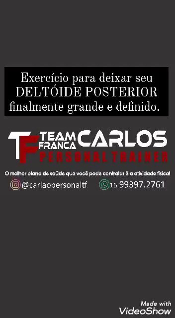 #teamcarlão #like4like #instagood #followers4follow #musculacao #musculation #hardworkout #nopainnogain #ribeiraopreto #brasil #reels #fy #foryou