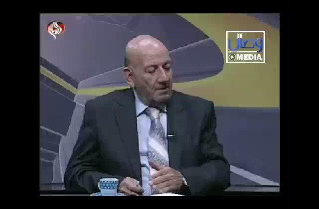 Replying to @Wesal_TV: الصفوي حسن سلمان من حزب الدعوة يطالب عبر الإعلام الإيراني محور #ايران بضرب المملكة