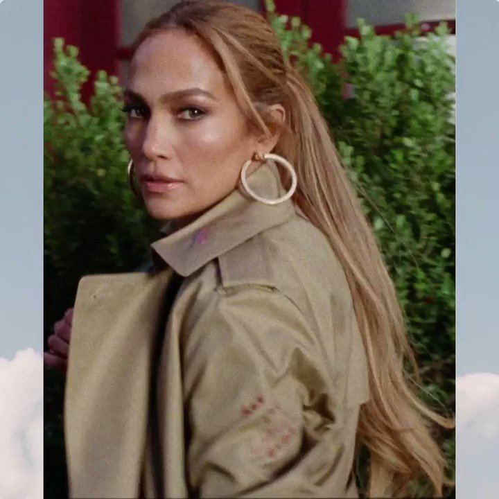 Warmer-weather walks with @JLo and the archive-inspired Ergo. What part of spring are you most looking forward to? #TheErgoBag #TheCoachOriginals  #CoachNY