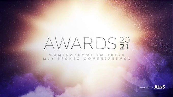 Hoje é dia de #TBT da Celebração das Celebrações! O dia do Atos Awards 2021...
