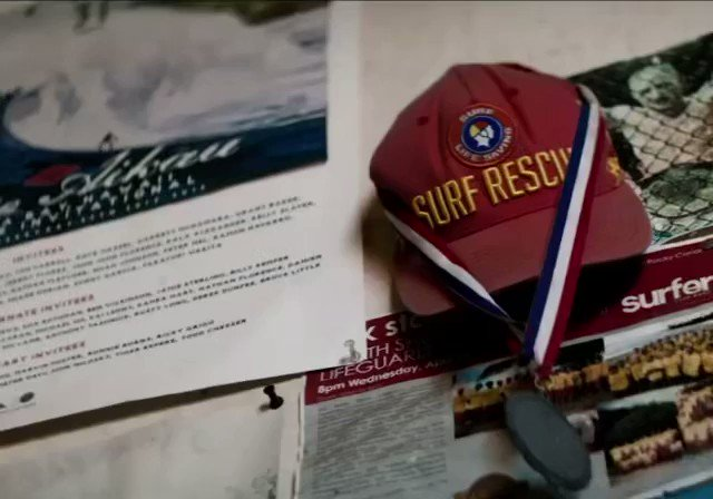 Image for the Tweet beginning: Lifeguards for Life - North