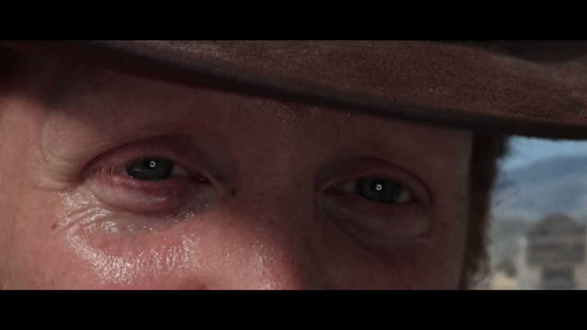 Every single spaghetti western: