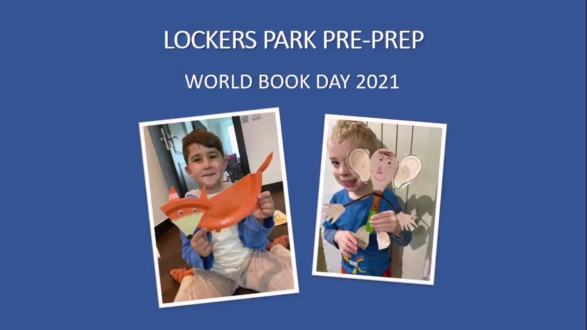 World Book Day at Lockers Park Pre-Prep! The children delved into the imaginative world of Roald Dahl, making magical potions just like 'George's Marvellous Medicine', creating their very own 'BFG' and crafting a 'Fantastic Mr Fox'. Great effort made by all!👍📙 #WorldBookDay