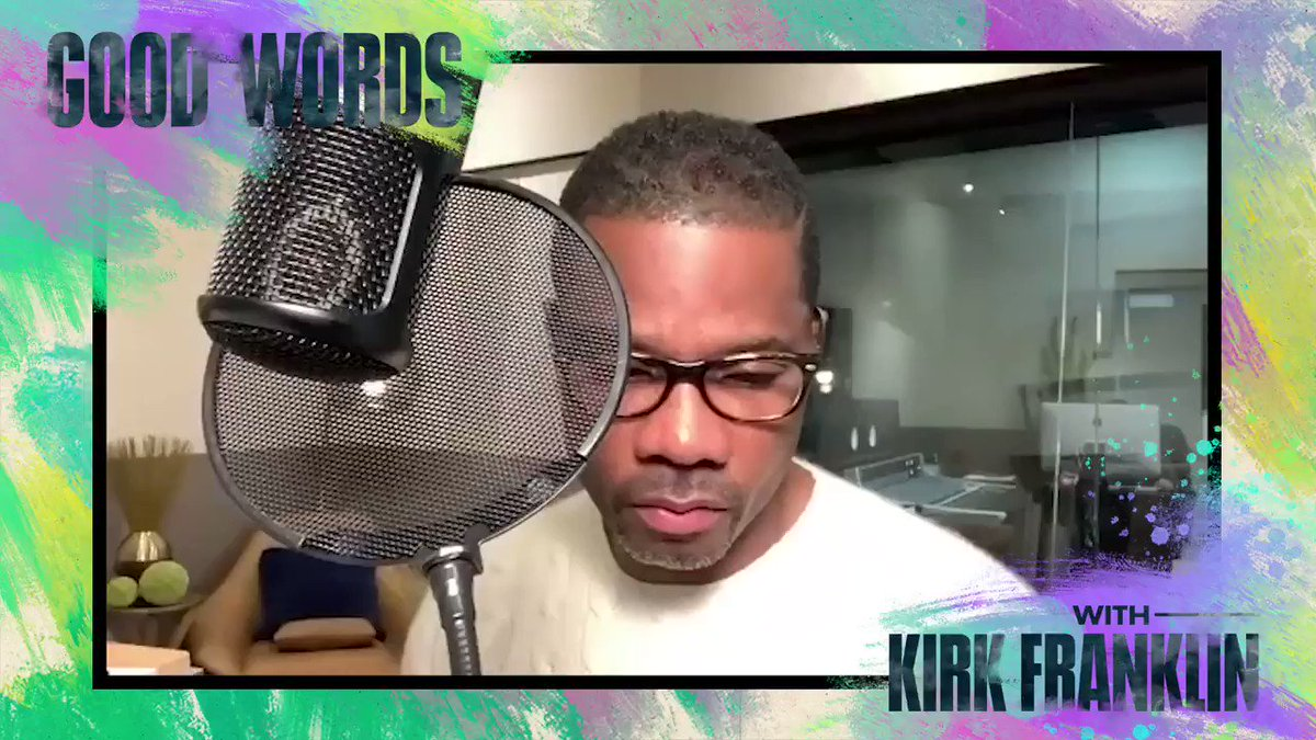 Work on being a better you before passing judgment on others. Don't miss any of @kirkfranklin's nuggets of wisdom. New episodes every Tuesday. Listen now wherever you get your podcasts: