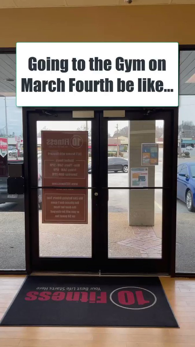 Happy Belated March Fourth!  National Marching Arts Day). #MarchForth