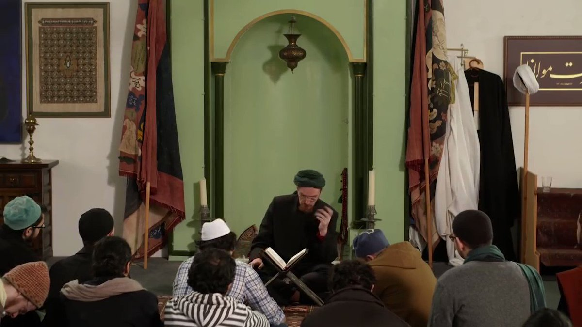 Reflecting on Rumī  Dr. Abdal Hakim Murad (Tim Winter)    #Rumi #Sufism  #Islam  #poetry  #abdalhakimmurad