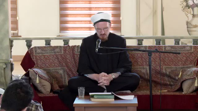Gardens (Rumī)  Dr. Abdal Hakim Murad (Tim Winter)    #Rumi #Sufism  #Islam  #Poetry  #Abdalhakimmurad