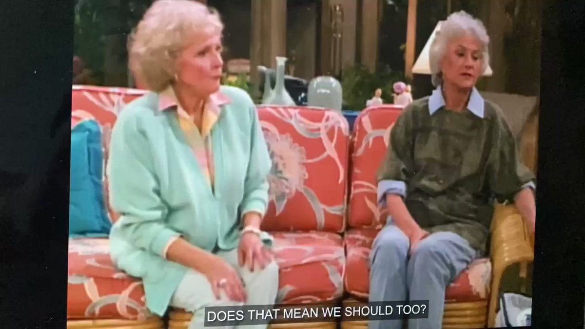 Almost Abandoned (S02E16) #stolafstories #goldengirls #bettywhite