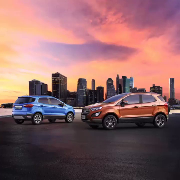 Same power and performance. Different Style. New Ford EcoSport SE Coming Soon. StayTuned https t.co Bl65pvNgmJ