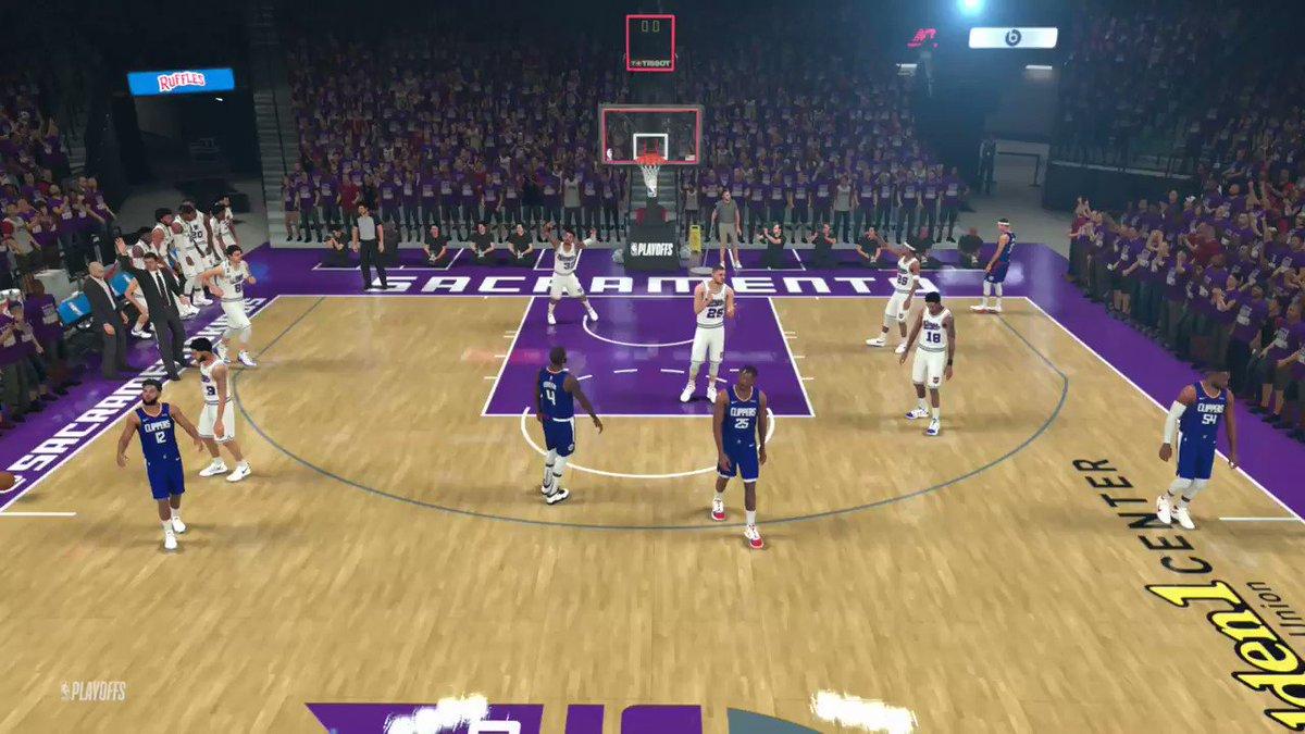 #HOF #Kings #NBA2K21 #XboxShare