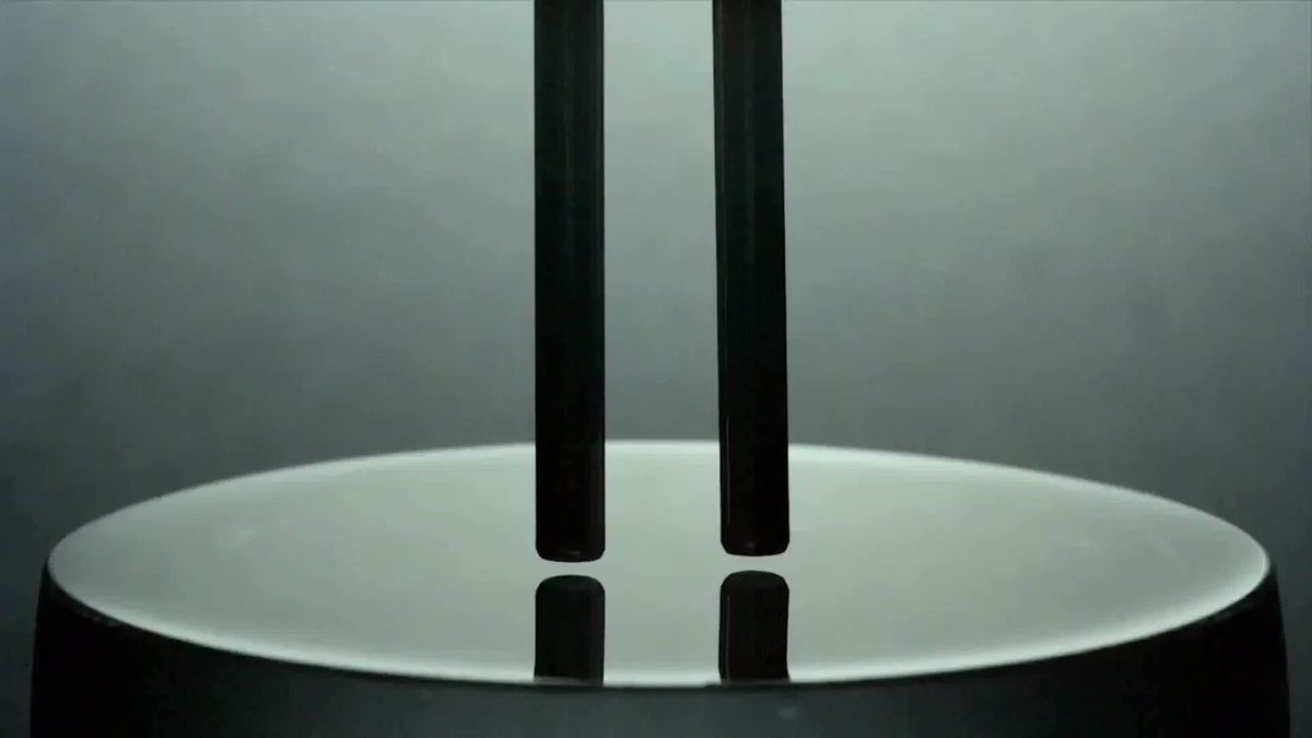 Here's a challenge, the video was taken at 30,000 frames per second, so what was the frequency of the tuning fork? I want a figure expressed in hertz, then say how you worked it out.