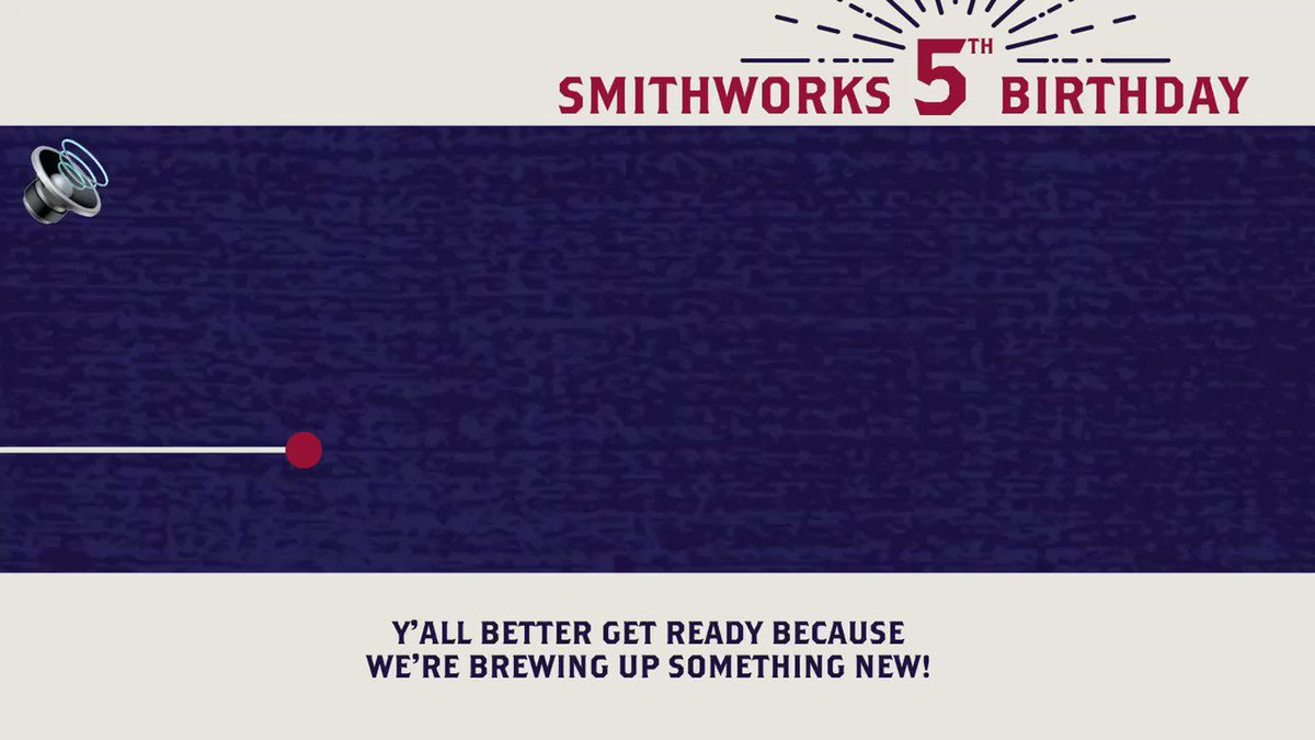 Cheers to what's next!!!! 😉 @SmithworksVodka