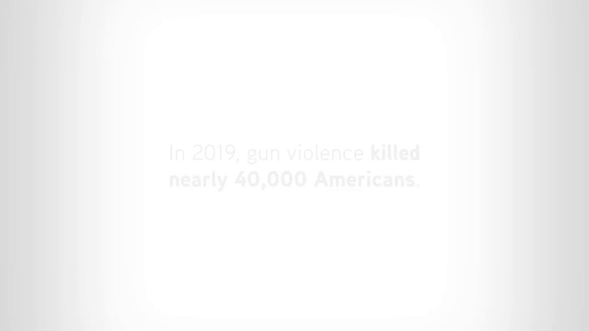Annual gun deaths in the United States have increased 37 percent, from 28,874 in 1999 to 39,682 in 2019. See @RockGunResearch's blog examining gun violence data from the CDC: https://t.co/w5DwB4bnhJ