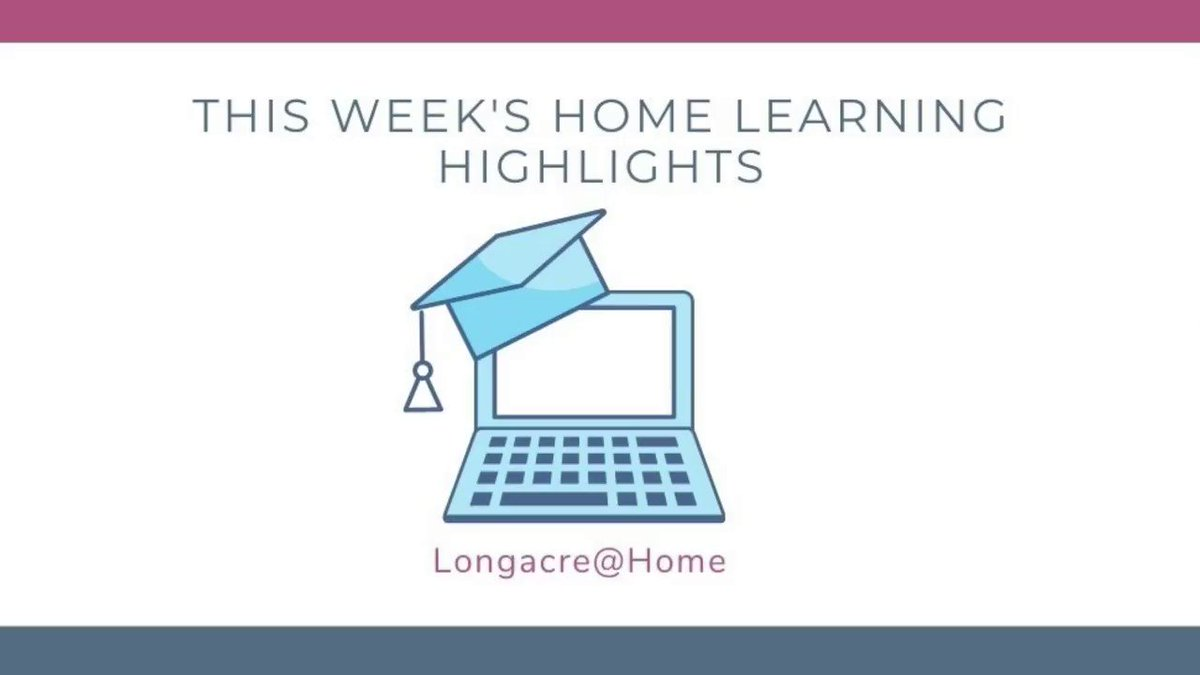 This week's home learning highlights. #homelearning #remotelearning #LongacreAtHome #PrepSchool #SurreyPrepSchool #LongacreLife