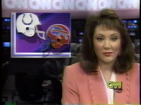 Bills vs Colts (1992) Week 13 https://t.co/VrdLeUzNF6