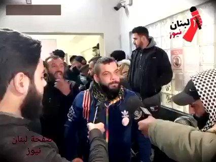 ابن #طرابلس للي ما عم بلاقي دوا يفرم #وزير_الصحة. وصولوا ياها ل #حمد_حسن