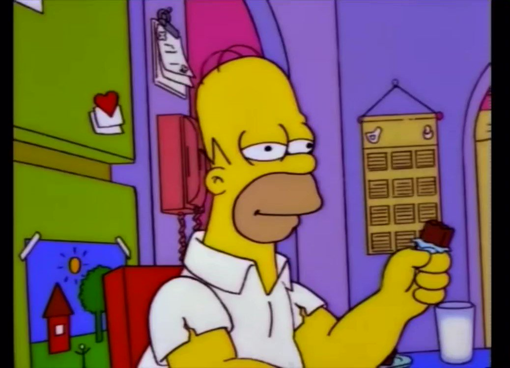Homer's Best Bits (@HomersBestBits) on Twitter photo 2021-03-07 15:17:52