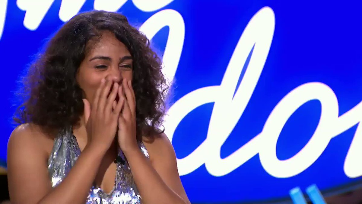 Well Dad certainly left this part out #AmericanIdol https://t.co/reKLn1j0TX