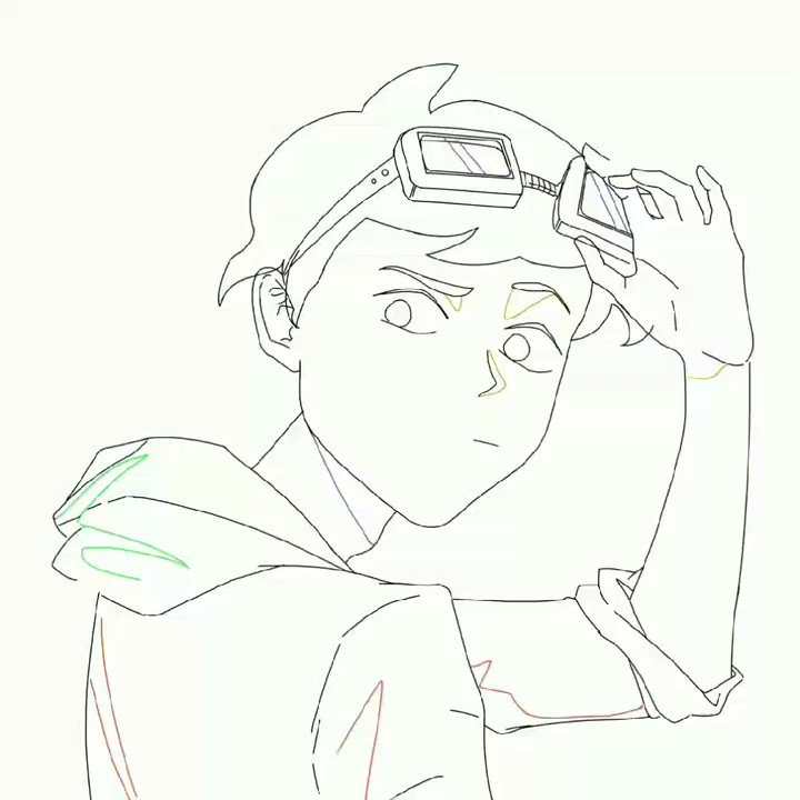 if #TALESFROMTHESMP was an anime and @KarlJacobs_ was an anime protagonist  #TalesFromTheSMPArt #karljacobsfanart #mcyt #dreamsmp #dreamsmpfanart #dsmpfanart #dsmpart #karlfanart #dreamsmpanimation
