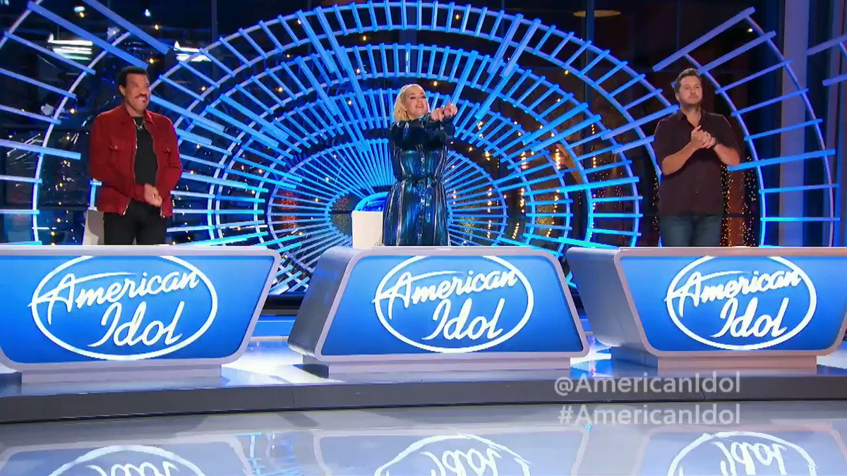 Start believing in yourself @abbylebmusic, we all certainly do #AmericanIdol https://t.co/e1DMgVL4Gn
