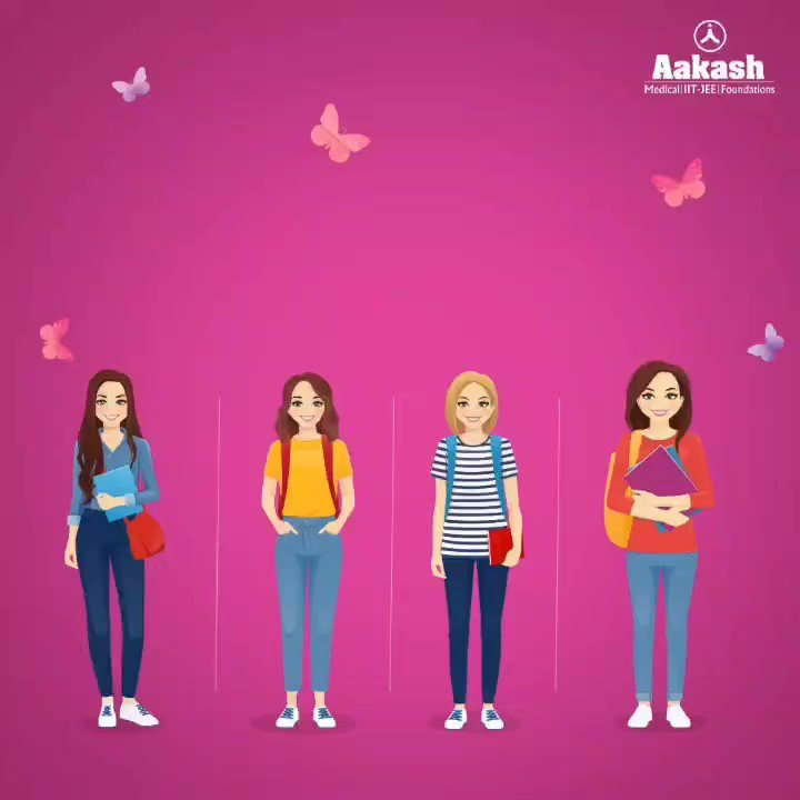 Aakash celebrates and wishes everyone a very happy WomensDay womenpower womenempowerment https t.co 928joJNMVS