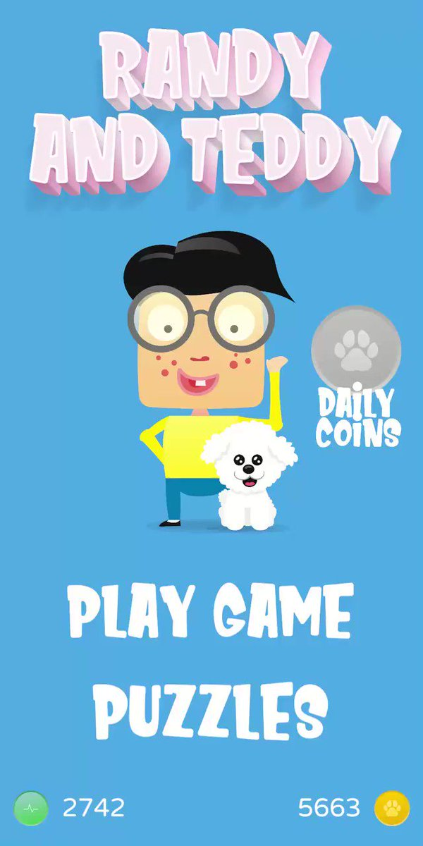 Hey Hey, #iOs version on #AppStore is finally here!!!  Download #RandyAndTeddy endless runner now!   #iphone #iphoneonly #iphonesia #iphoneography #iphonex #iphonegraphy #iphoneographer #games #runner #appstore #appstoregames #appstoreoptimization