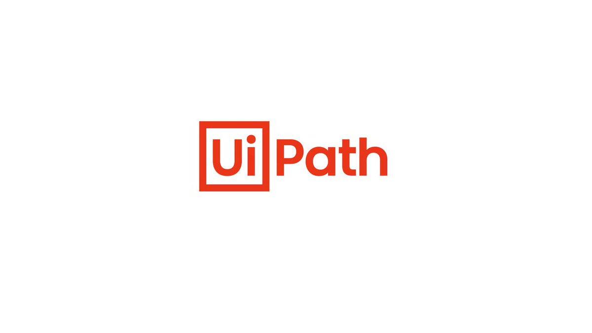 Image for the Tweet beginning: Missed the #UiPathAI Summit talk