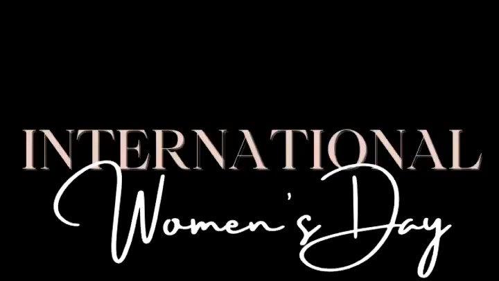 Empowered Women Empower Women😉 YEP!   Happy International Women's Day!!! ♥️♥️♥️ 🙋🏻♀️🙅🏽♀️💁🏼♀️🙋🏽♀️💁🏿♀️🙅🏽♀️🙋🏽♀️🙋🏼♀️💁🏾♀️🙅🏻♀️  #IWD2021