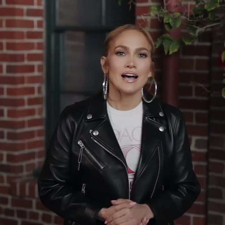 """A motivating reminder from @JLo. CC: """"the most powerful thing women can do is uplift one another."""" Agreed. #IWD2021 #InternationalWomensDay #CoachNY"""