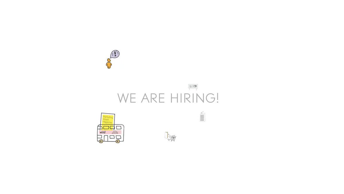 We're on the hunt for a SUPER STAR Project / Account Manager! 2+years experience at a digital agency. Can keep our projects on track, on budget and on brief. And makes sure our clients are always happy!  Apply here if this sound like the role for you!: https://t.co/37wYdobDqF