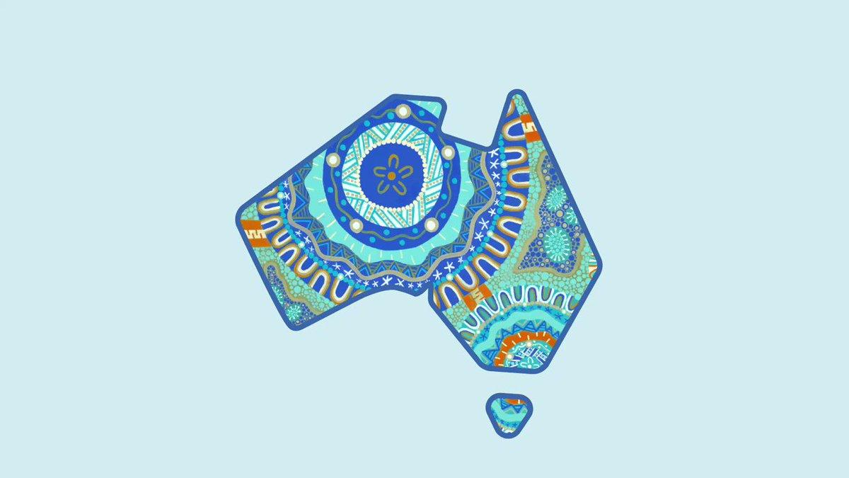 Image for the Tweet beginning: #Aboriginal and #TorresStraitIslander adults will