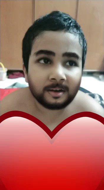 Happy birthday Bhai..