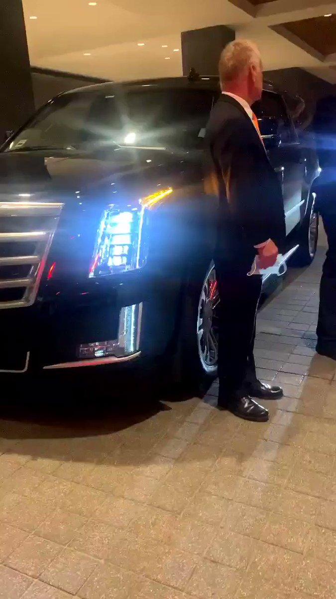Skyline Limousine