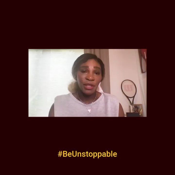 A little bit of motivation for your Monday. Last week I joined @UPS for a special webinar filled with stories on life, business and triumph. Check it out on their page and stay tuned for details on the next one! #BeUnstoppable https://t.co/5aQc2BdOLQ https://t.co/SDrzOdynAl