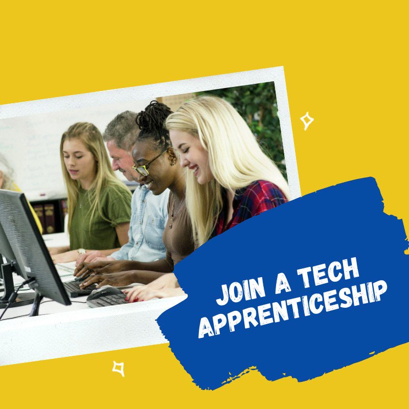 As a national #TechApprenticeship programme employers and apprentices can be based in any part of the ROI We have intake throughout the year in Software Development, Network Engineering & Cybersecurity Contact us at info@fit.ie or https://t.co/ZbPxuLQKvp #GenerationApprenticeship