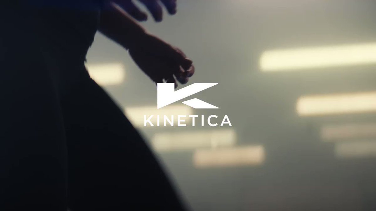 Welcome to the team, @JohannaKonta! 🙌🏽  From dominating the baseline to nailing your nutrition! 🎯  🗣 We're ready to make a racquet…. As we announce #TeamKinetica's newest ambassador, Johanna Konta! 🔥   https://t.co/Mjkail0d4c