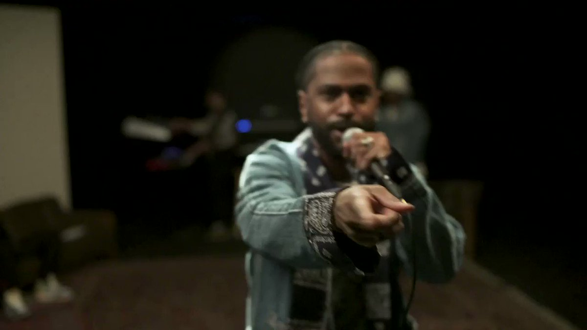 Replying to @BigSean: LUCKY ME/ STILL I RISE PART 2 🗣🗣🗣