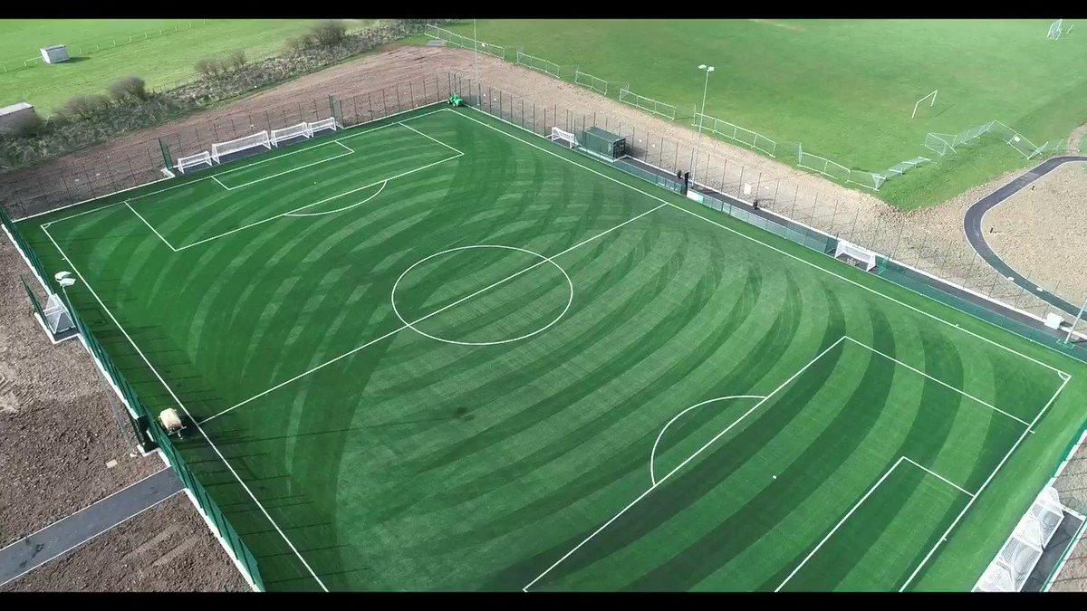 Image for the Tweet beginning: FootballFoundtn: RT @SBCSportsDev: The @EskdaleSchool