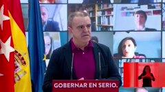 Foto cedida por PSOE Madrid