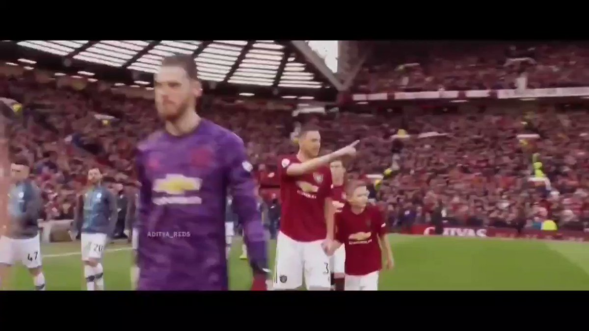 If any manchester united fan is feeling down this is for all of you . Credit -@aditya_reds https://t.co/JKRZ5Fk5JX