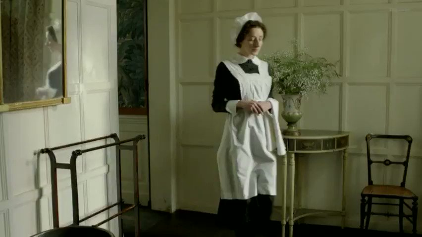 Rebecca Hall – Parade`s End S01E02 (2012)  – Celeb Nudity