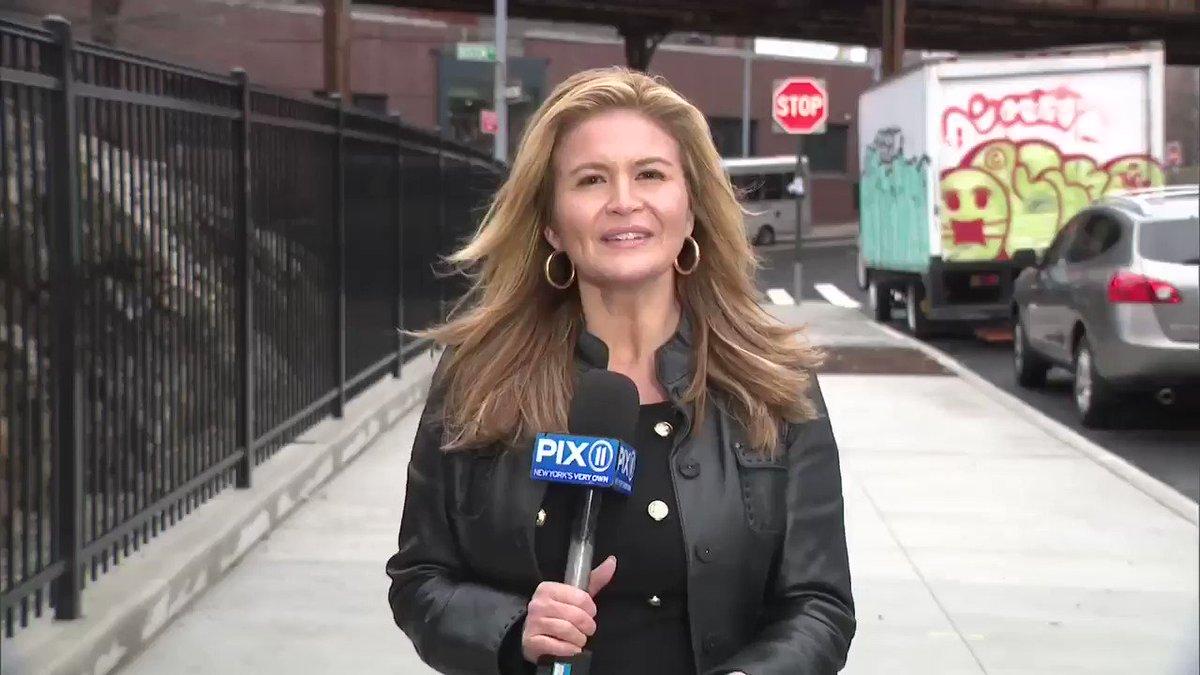 @monicamoralestv's photo on Bronx