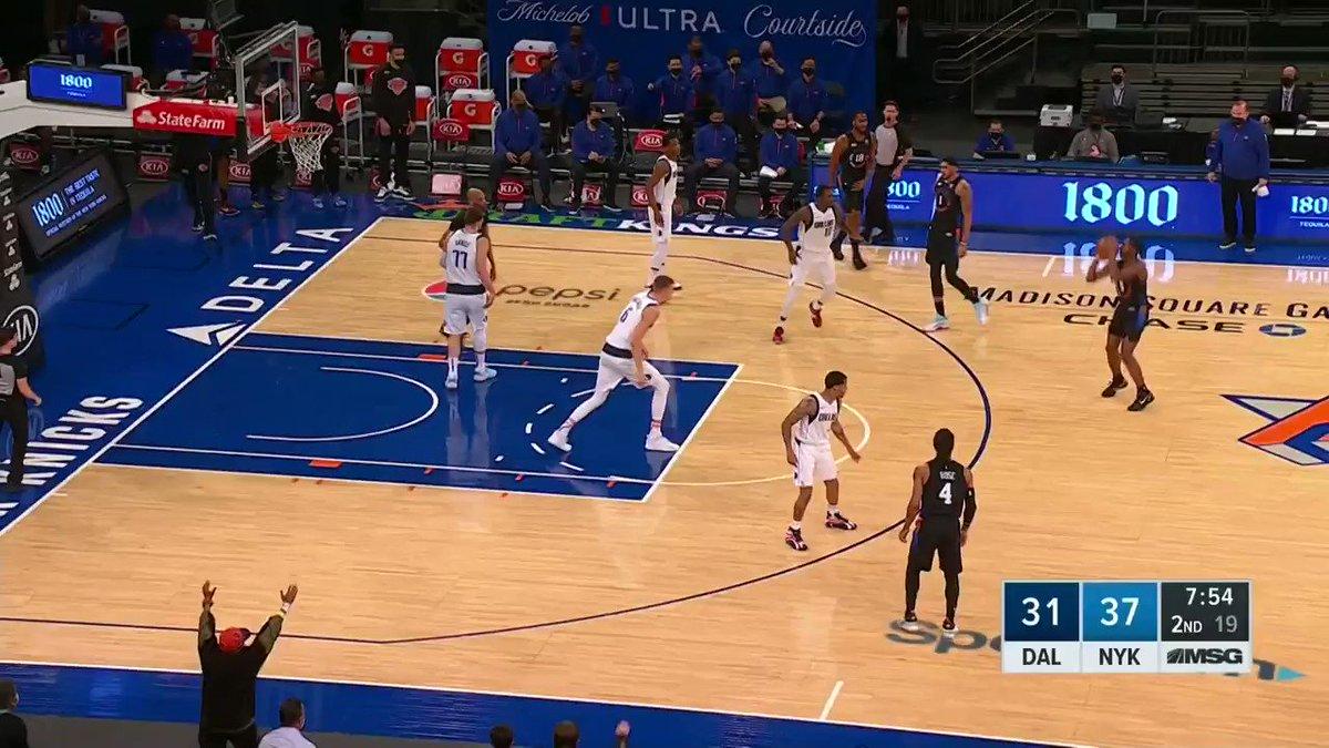 @KnicksMSGN's photo on Obi Toppin
