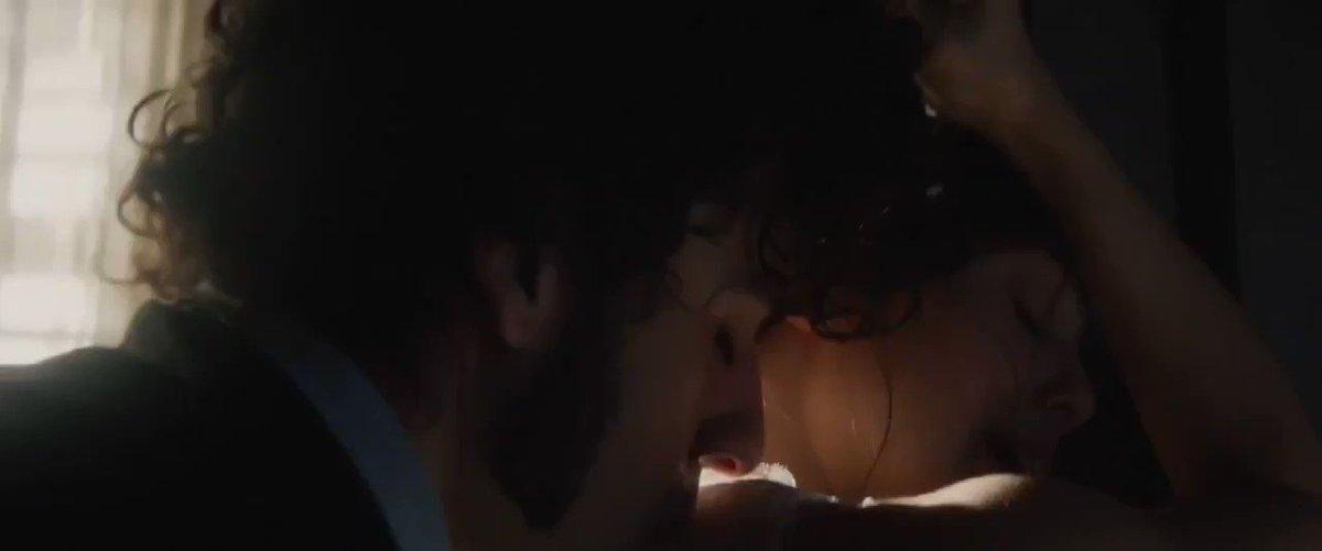 Elizabeth Olsen – In Secret (2013)  – Celeb Nudity
