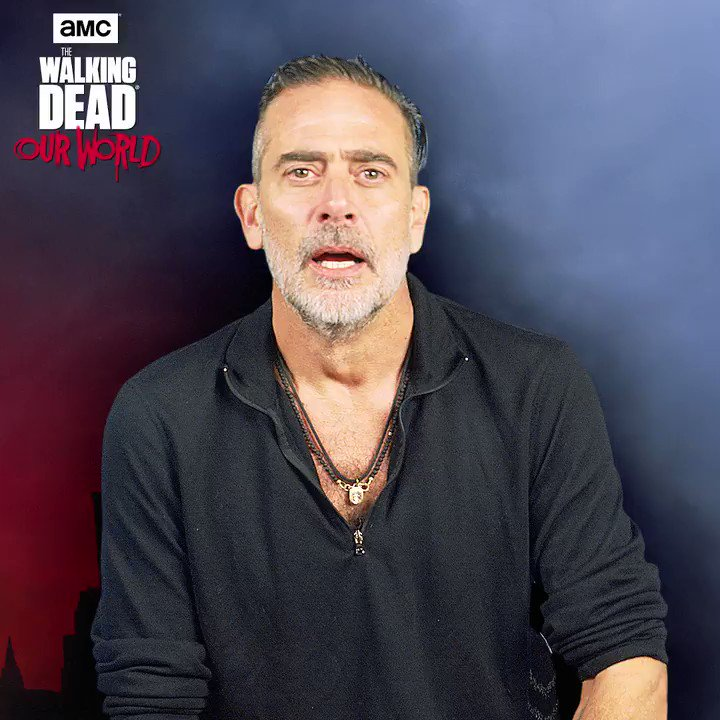 @WalkingDead_AMC's photo on Negan