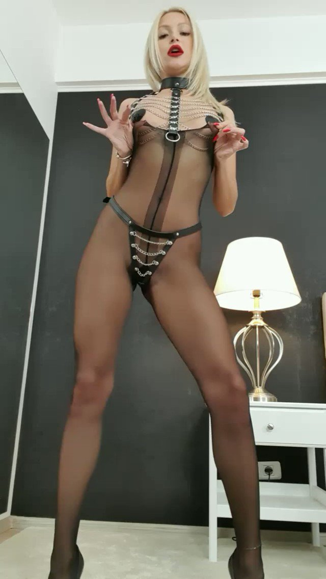 Model - Annelyce findom