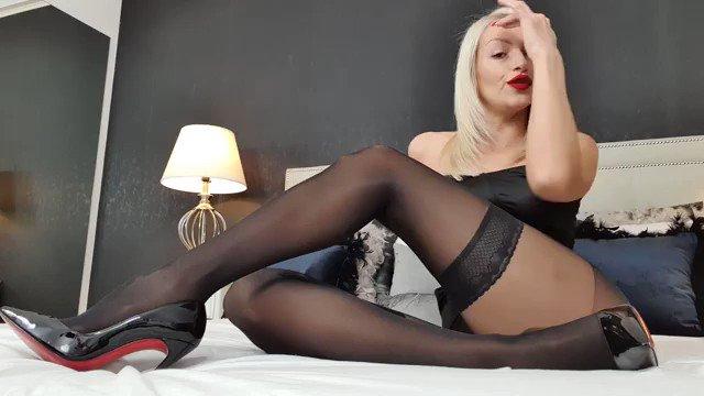 Model - Annelyce femdom