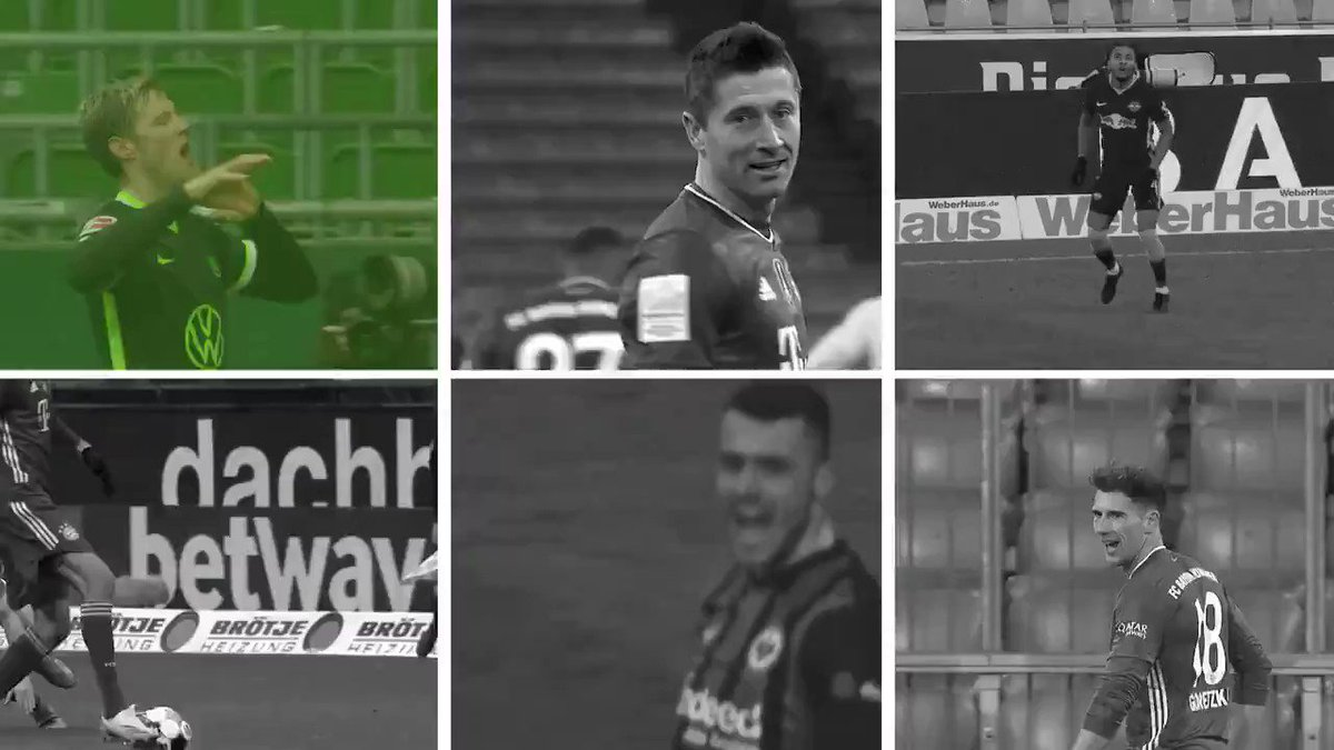 Deus perdoa, Weghorst não! 😤  Vote em Weghorst para Jogador do Mês da #Bundesliga! 💚  ➡️    🟢⚪️ #VfLWolfsburg #BundesligaPOTM @EAFIFABR