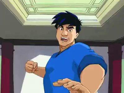 Happy Birthday Jackie Chan!   A true legend.