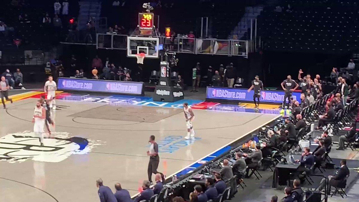@Krisplashed's photo on Durant